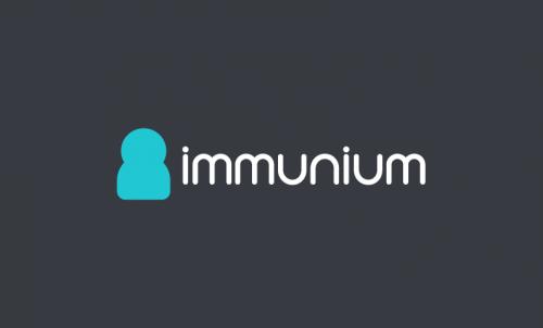 Immunium - Brandable product name for sale