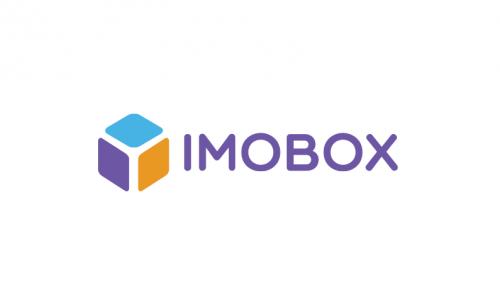 Imobox - Storage business name for sale