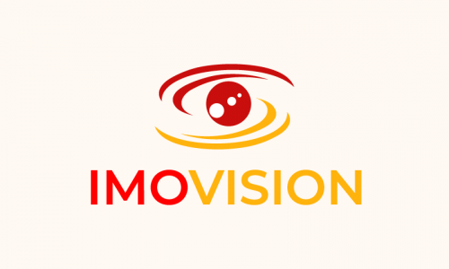 Imovision - Photography domain name for sale