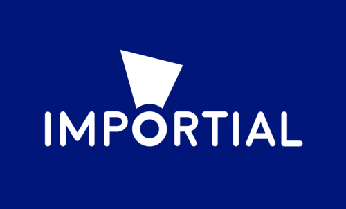 Importial - Import / export brand name for sale