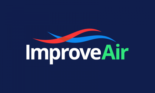 Improveair - Healthcare brand name for sale