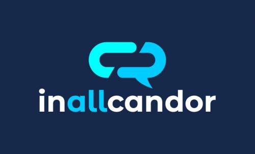 Inallcandor - Technology company name for sale