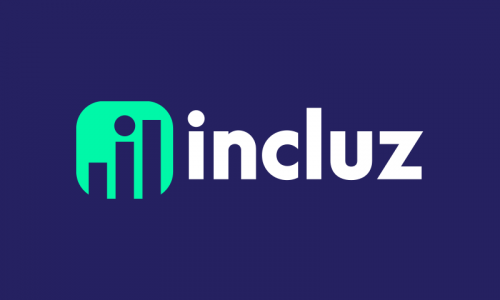 Incluz - Finance company name for sale
