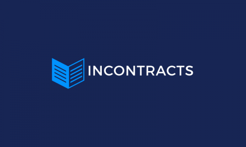 Incontracts - Legal company name for sale