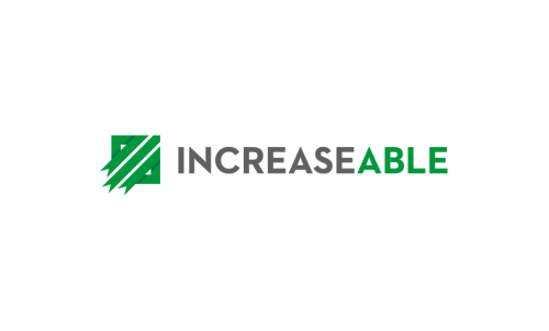 Increaseable - Business company name for sale