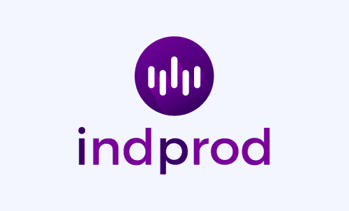 Indprod - Music company name for sale