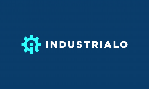Industrialo - Industrial company name for sale
