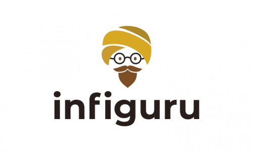 Infiguru - Marketing startup name for sale