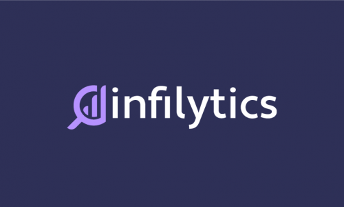 Infilytics - Research brand name for sale
