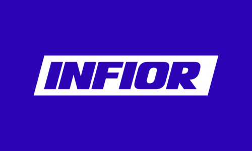 Infior - Health startup name for sale
