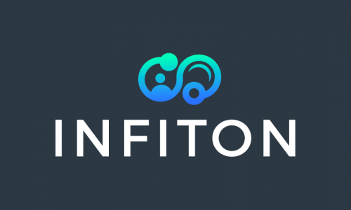 Infiton - Technology business name for sale