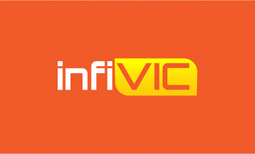 Infivic - Technology product name for sale