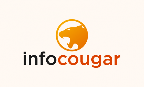 Infocougar - Retail brand name for sale