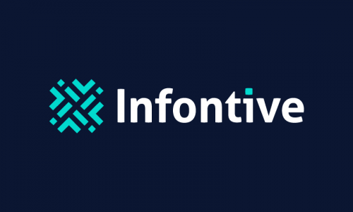 Infontive - Business startup name for sale