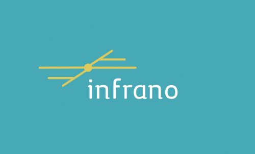 Infrano - Biotechnology domain name for sale