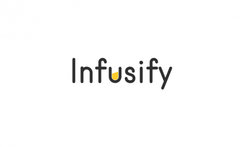Infusify - Music startup name for sale