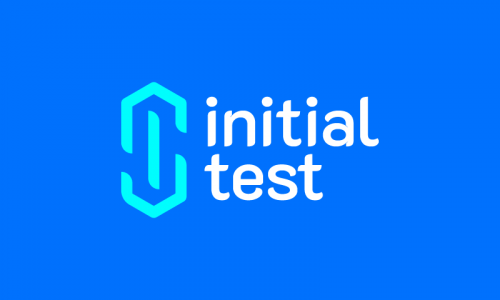 Initialtest - Healthcare domain name for sale