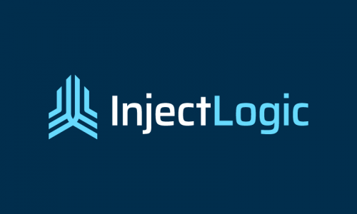 Injectlogic - Business business name for sale
