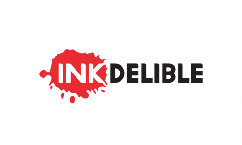 Inkdelible - Writing brand name for sale