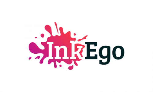 Inkego - Media business name for sale