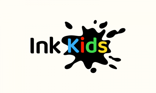 Inkkids - Potential product name for sale