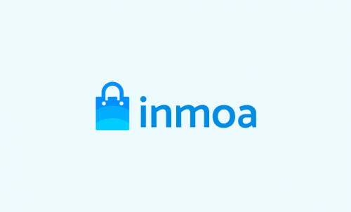 Inmoa - Technology startup name for sale