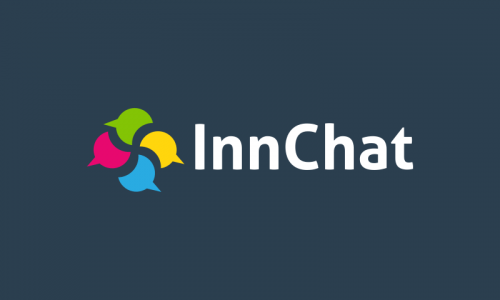 Innchat - Social domain name for sale