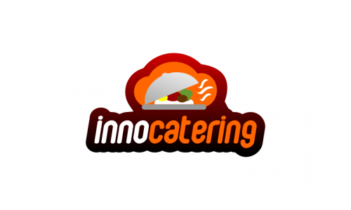 Innocatering - Invented company name for sale