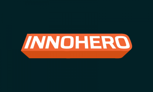 Innohero - Business brand name for sale
