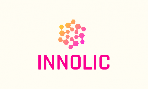 Innolic - Technology domain name for sale