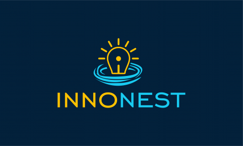 Innonest - Biotechnology domain name for sale