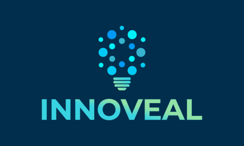 Innoveal - Technology domain name for sale