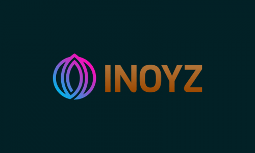 Inoyz - Technology product name for sale