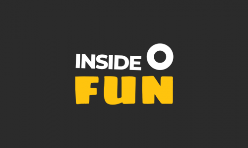 Insidefun - Entertainment business name for sale