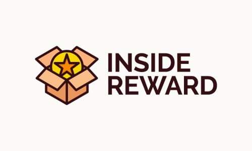 Insidereward - E-commerce business name for sale