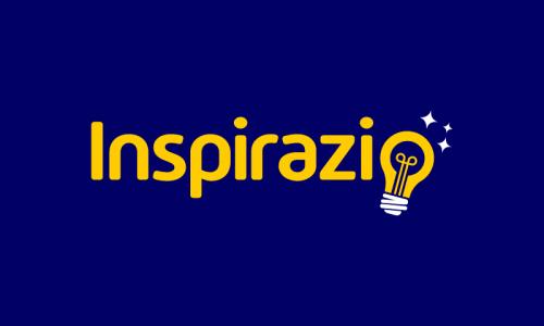 Inspirazio - Consulting brand name for sale