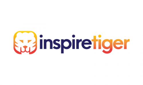 Inspiretiger - Traditional company name for sale