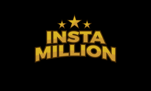 Instamillion - Possible business name for sale
