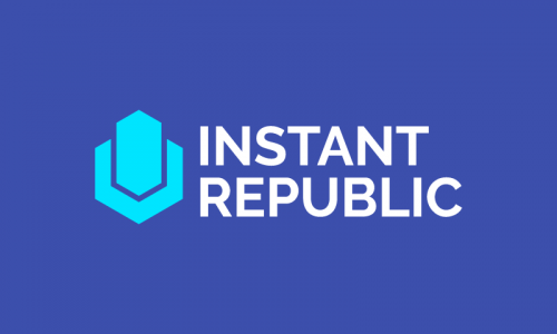 Instantrepublic - Retail brand name for sale