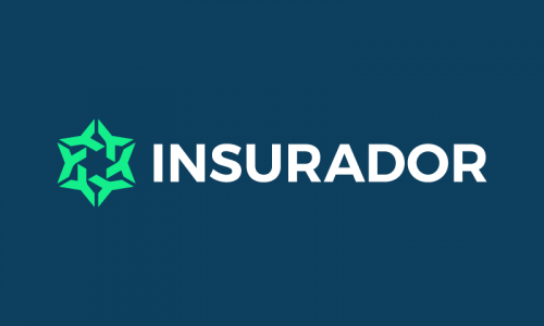 Insurador - Business product name for sale