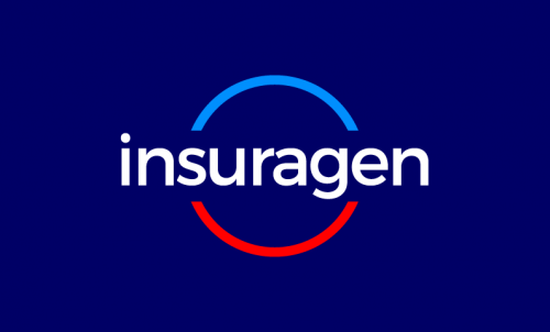 Insuragen - Insurance brand name for sale