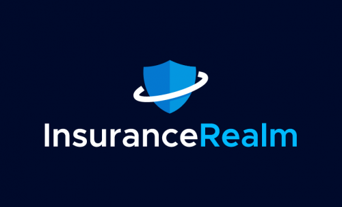Insurancerealm - Insurance brand name for sale