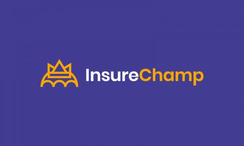Insurechamp - Insurance domain name for sale