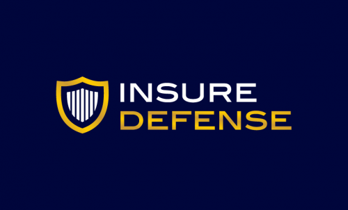 Insuredefense - Security domain name for sale