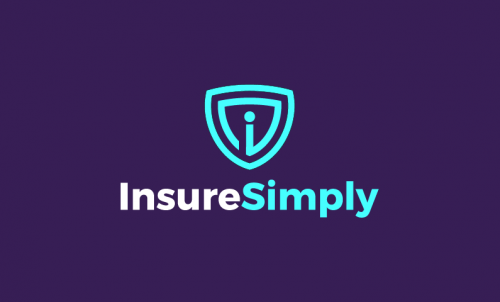 Insuresimply - Insurance company name for sale