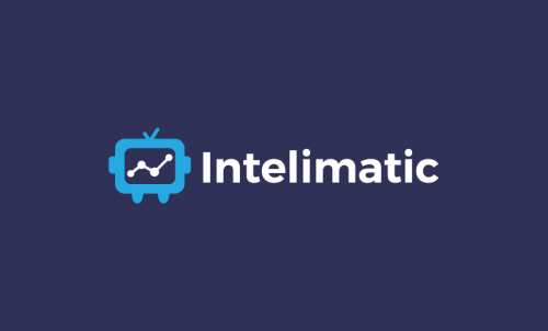 Intelimatic - Modern brand name for sale