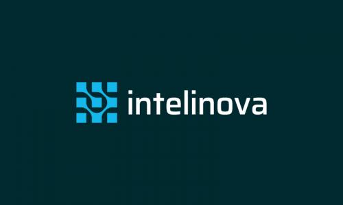 Intelinova - Business company name for sale