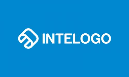 Intelogo - Media brand name for sale