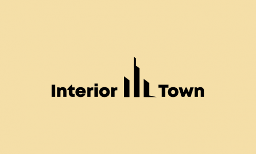 Interiortown - Interior design domain name for sale