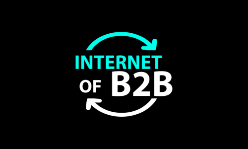 Internetofb2b - Internet startup name for sale